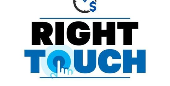 Right Touch отзывы