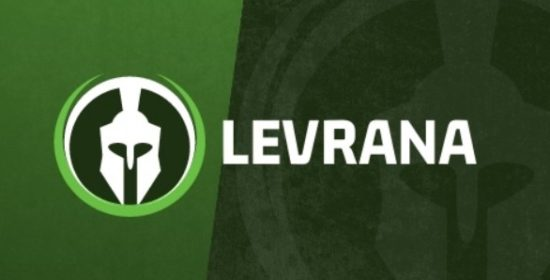 Levrana телеграм
